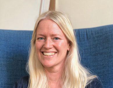 Jenny Poulter, Green Swans Observatory Lead